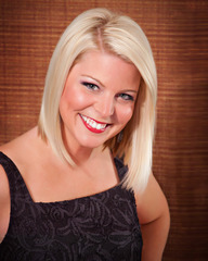 Carley Co-Hosts The Morning Blend and ParadiseTV