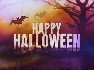 Trick or Treat Down Spooky Street in Englewood
