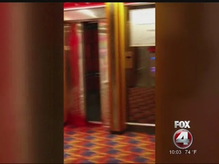 SWFL couple: 'bloody mystery' on Carnival cruise