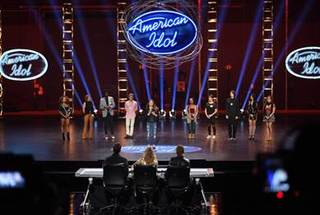 American Idol - Who will make the final CUT?