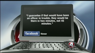 Viewer's Voice: Erratic driver caught on tape
