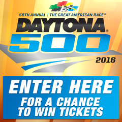 Race To Win Sweepstakes