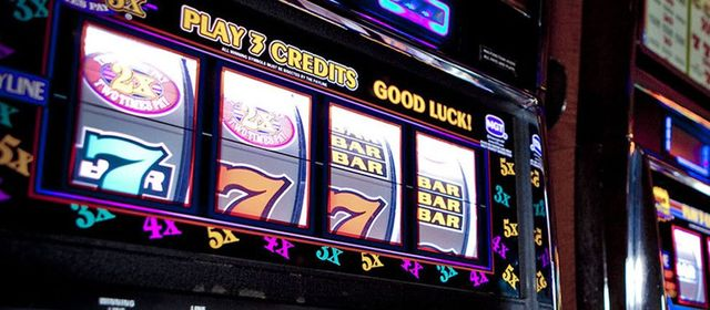 Slot machines cape coral