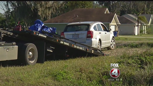 Two bodies found in canal in Lehigh Acres