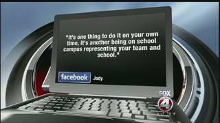 Viewer's Voice: Students suspended for video