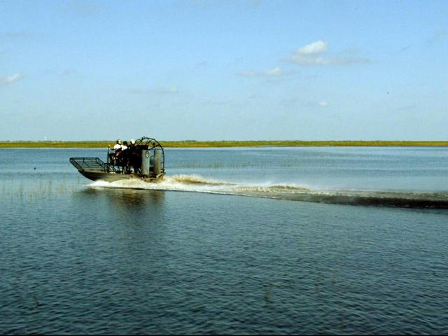 FWC continues search for missing boaters