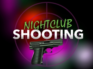 2 dead, others wounded in nightclub shooting