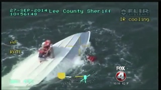 SPECIAL REPORT: Device saves life if lost at sea