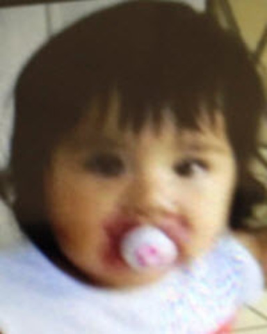 AMBER ALERT: 10-month-old Florida girl missing