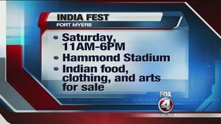 2016 India Fest