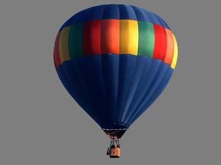 Seminole Casino cancels 'Balloons Over Paradise'