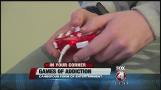 Special Report: Games of Addiction