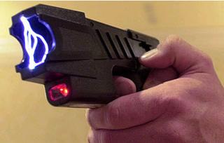 Man dies after police use stun gun during arrest