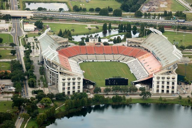 Citrus Bowl Becomes Camping World Stadium Fox 4 Now Wftx