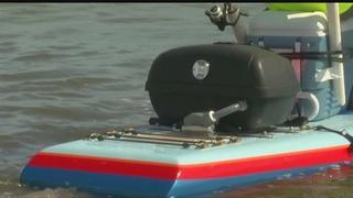 SWFL man takes eco-friendly twist to fishing