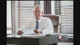 Naples man enters congressional race