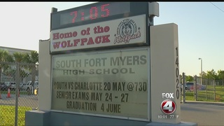 Fox 4 learns more in SFMHS bathroom sex episode
