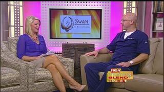 Swan Centers 5/23/16