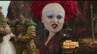 Virtual Video / Alice Through the Looking Glass