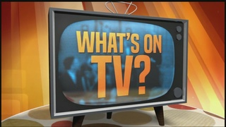 What's On TV 5/23/16