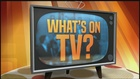 What's On TV 5/24/16