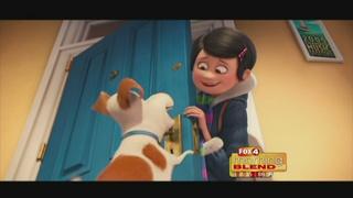 Trailer: The Secret Life of Pets 6/24/16