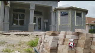 More homeowners complaining about homebuilder