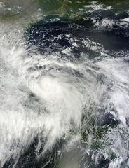 Longest Stretch Without Gulf Hurricane Streak...