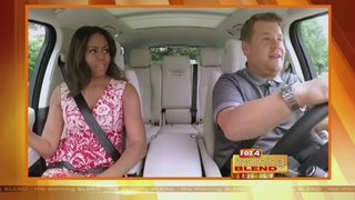 Carpool Karaoke 7/27/16