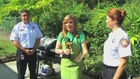 Grilling Safety Tips 8/23/16