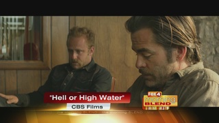 Movie Review: Hell or High Water 8/25/16