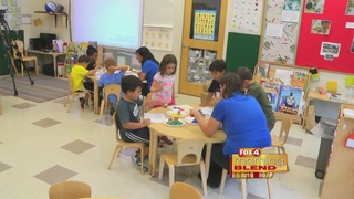 YMCA Early Education 8/26/16