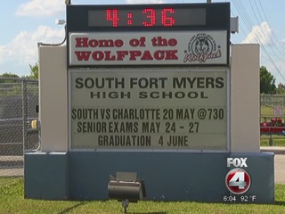 New details on South Fort Myers High sex scandal