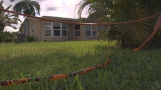 Dangling cable wires worries Ft. Myers woman