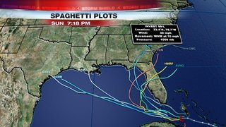 Invest 99L to bring unsettled weather to SWFL