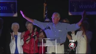 Francis Rooney wins Republican District 19