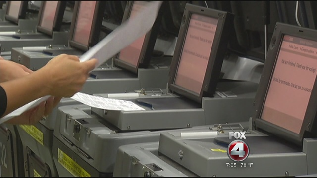 ELECTION RESULTS: Florida Primary Election