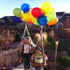 Homemade Costume Ideas For Kids