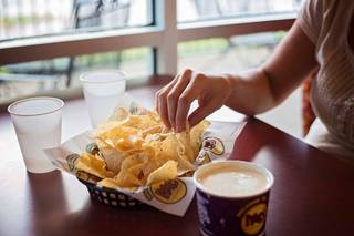 Moe's celebrates melted cheese with Free Queso