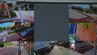 Fort Myers Security Camera Initiative update