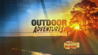Outdoor Adventures 9/23/16