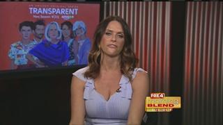 Transparent - Season 3 9/23/16