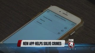 SWFL Crime Stoppers launches new app