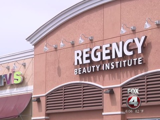 Popular beauty school chain closing it's doors