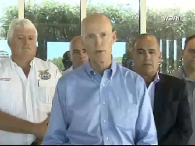 Gov. Scott appoints Lawson to Florida Supreme Court