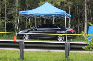 Three dead found on property in Everglades
