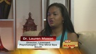Dr. Lauren Discusses Alzheimers