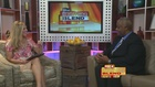 Storytellers Creative Arts on the Morning Blend