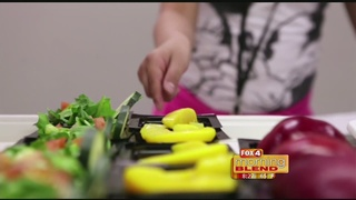 Farm to School: Fighting Childhood Obesity