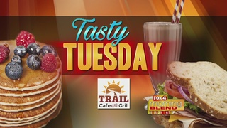 Tasty Tuesday: Trail Care & Grill